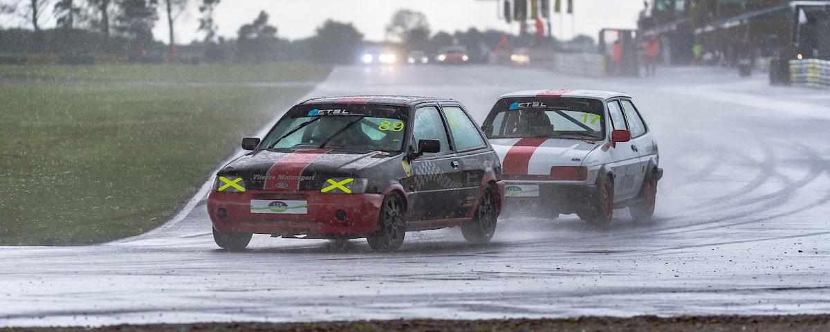 Ford Racing Fiesta